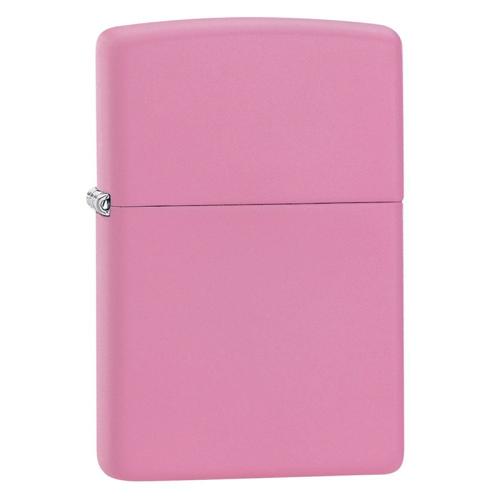 Zippo® pink personalizzato