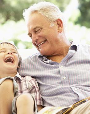 Regali nonno per il 2 ottobre, festa dei nonni