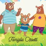 Famiglia Orsetti