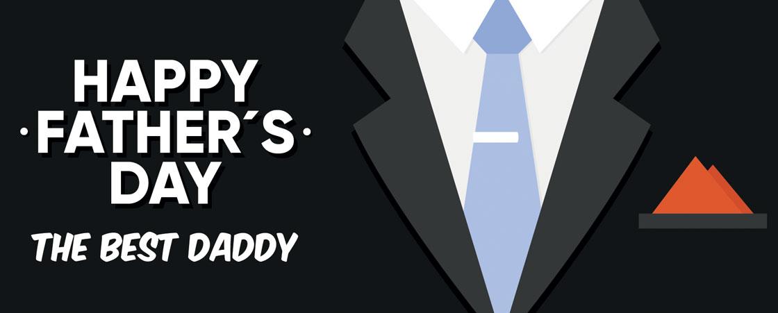 La data della festa del papà in Italia e nel mondo