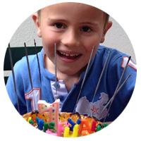 Regali di compleanno per bambini