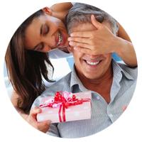 Idee regali compleanno per uomo