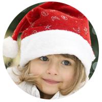 Idee regali natale per bambino
