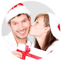 Idee regali natale per coppia