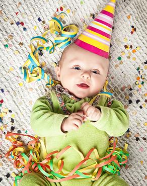 Regali per neonato originali e personalizzati