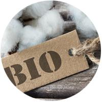 Tessile ecologico e biologico