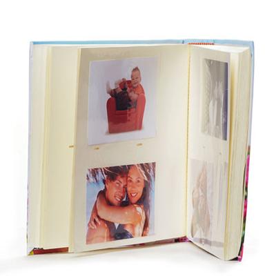 Album fotografico con tasche idea regalo originale - Album portafoto 10x15 ...