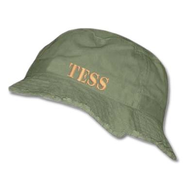 Cappello da pescatore personalizzato - idea regalo originale ... 809852d9f7de