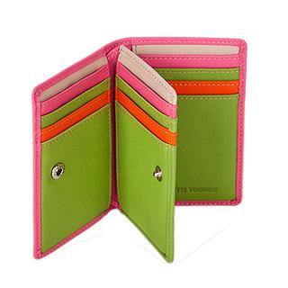 85ca3a111af5f5 Porta tessere e carte di credito in pelle - idea regalo originale ...