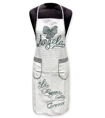 idee regalo cucina, regalo cucina personalizzati e originali ... - Grembiuli Cucina Personalizzati